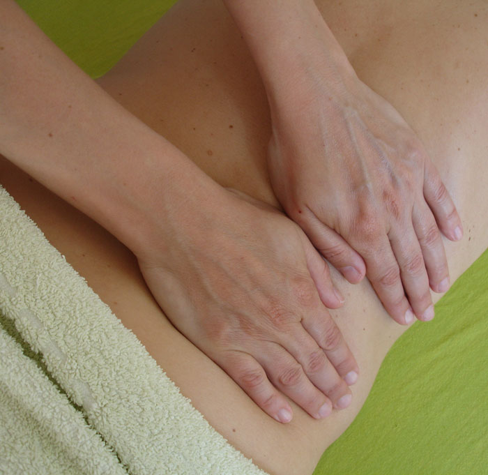 Massage Amsterdam JiskMassage